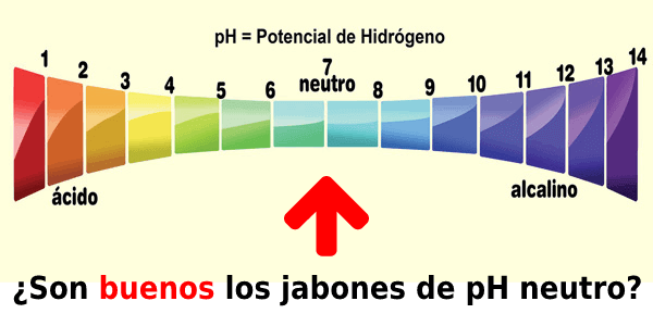 jabon de ph neutro